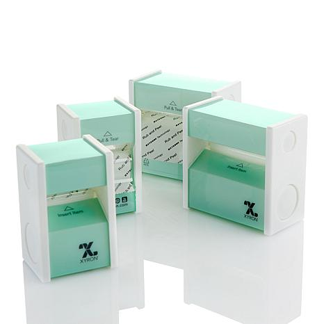 """Xyron® Disposable Sticker Maker 4-pack - 3"""" and 1-1/2"""""""