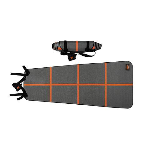 YogaForce A-Line Mat
