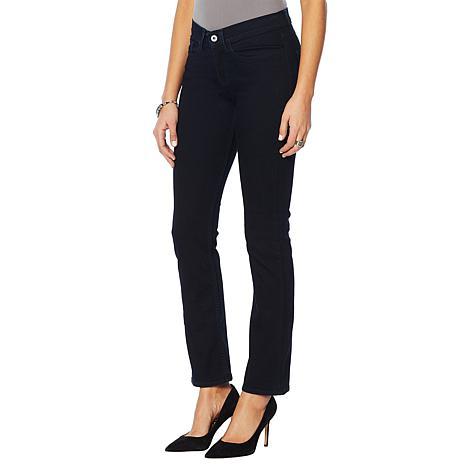 Yummie 5-Pocket Straight Jean