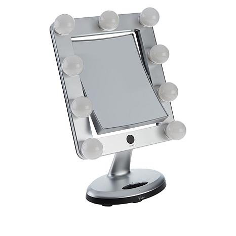 Zadro Melrose LED Bluetooth Vanity Mirror