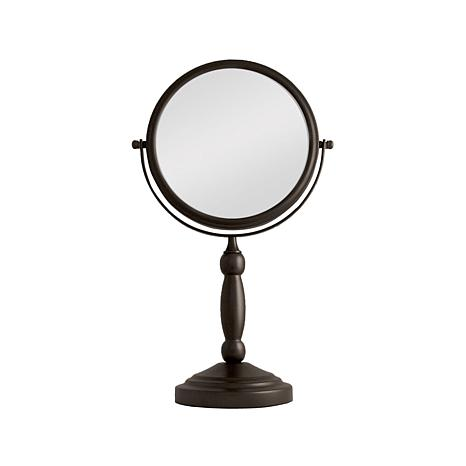 Zadro Vanity Swivel Mirror - Bronze