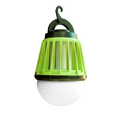 ZapOut Indoor/Outdoor Mosquito-Killing Lantern