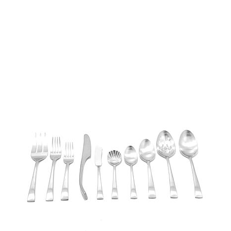 ZWILLING J.A. Henckels Bellasera Satin 45pc Flatware