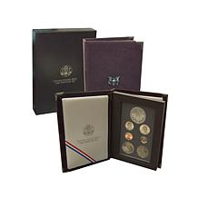 1989 S-Mint Prestige Proof Set