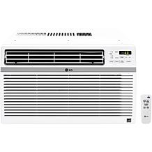8 000 BTU 115V Window-Mounted Air Conditioner with Remote Control