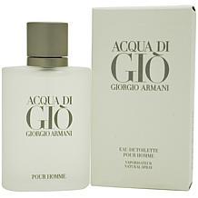 Acqua Di Gio by Giorgio Armani - Spray for Men 1 oz.