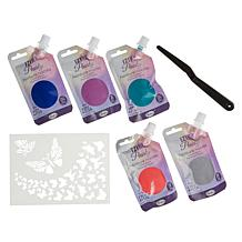 Aladine Izink Pearly Greats All-Surface Luster Paste