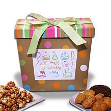 Aldercreek Birthday Wishes Gift Box