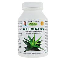 Aloe Vera 400
