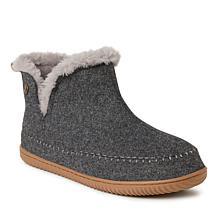 Alpine by Dearfoams® Men's Brixen Boot Slippers