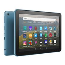 Amazon Fire 8 HD 32GB Tablet Bundle with Voucher