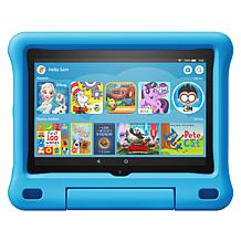 Amazon Fire 8 Kids Edition 32GB Tablet with Voucher