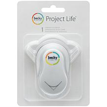 American Crafts Project Life - Corner Rounder Punch