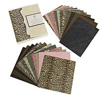 Anna Griffin® Animal Print Card Layers