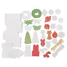 Anna Griffin® Christmas Layers & Embellishments