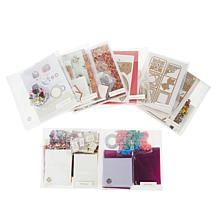 Anna Griffin® Create 7 Edition Crop At Home Ticket and Kits