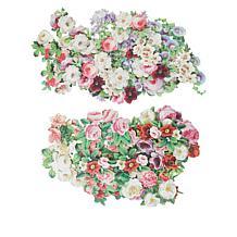 Anna Griffin® Favorite Flowers 4 3D Stickers