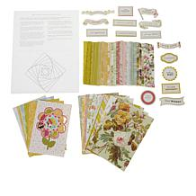 Anna Griffin® Iris Folding Card Making Kit