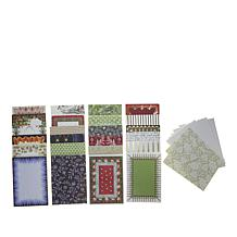 Anna Griffin® Perfect Pattern Fall Card Set
