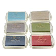Anna Griffin® Seasonal Ink Pad 6-piece Set