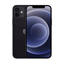 Apple iPhone 12 128GB GSM/CDMA Fully Unlocked - Black
