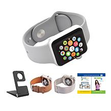 Apple Watch Series 3 with Voucher and Starter Kit
