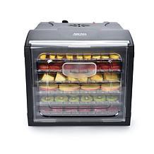 Aroma® Professional 6-Tray Food Dehydrator (AFD-815B)
