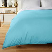 """As Is"" Concierge Collection Microban® Duvet Cover"