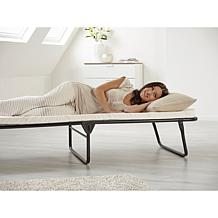 """As Is"" JAY-BE Saver Folding Guest Bed"
