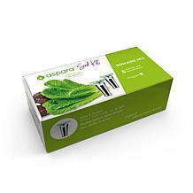 Aspara KLS0002 Capsule Seed Kit - Romaine Mix