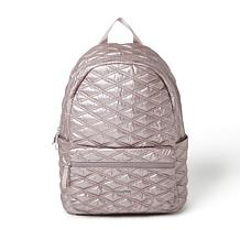 Baggallini Quilted Backpack