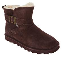 BEARPAW® Emersyn Suede Boot with NeverWet® Technology