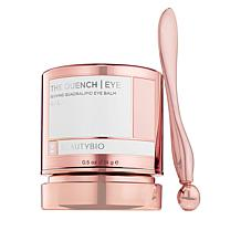 BeautyBio .5 oz. The Quench Eye-Reviving Quadralipid Eye Balm