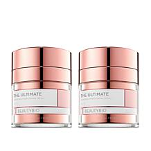 BeautyBio The Ultimate Cream Hypervitamin Hydrating 2-pack