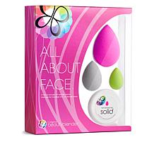 beautyblender® All About Face 3-piece Set