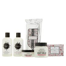 Beekman 1802 6-piece Honeyed Grapefruit Goat Milk Gift Set