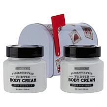 Beekman 1802 Body Cream 2-piece Mailbox Set