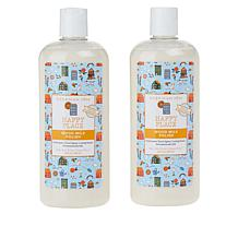 Beekman 1802 Happy Place Wood Milk Polish 2-pack