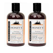 Beekman 1802 Honey & Orange Blossom Shampoo and Conditioner Auto-Ship®