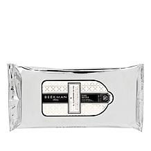 Beekman 1802 Oak Moss 30-count Facial Cleansing Wipes