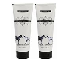 Beekman 1802 Goat Milk Hand Cream Duo