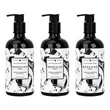 Beekman 1802 Vanilla Absolute Goat Milk Hand Wash Trio Auto-Ship®