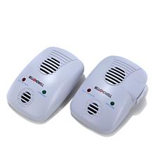 Bell + Howell 2pk Electromagnetic Pest Repellers