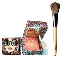 Benefit Cosmetics GALifornia Blush with Brush
