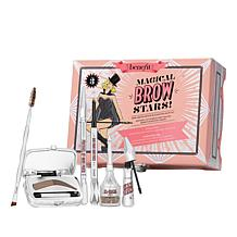 Benefit Cosmetics Magical Brow Stars Medium Brown Blockbuster Brow Set