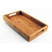 "BergHOFF 12"" Bamboo Tray"