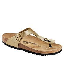 Birkenstock Gizeh Thong Comfort Sandal - Neutrals