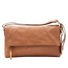 Born Leather Macon Crossbody Handbag