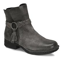 Born® Monae Suede Ankle Bootie
