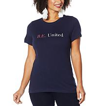 Brittany Humble Graphic Tee